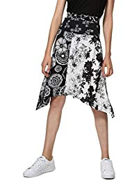 1d09a5fbb5 Amazon.es  Desigual - Faldas   Mujer  Ropa