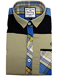Splash Men's Formal Shirt