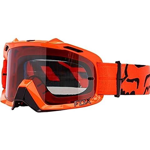 Fox Cross Gafas Air Defence Race naranja, naranja, talla única