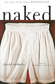 Naked (English Edition) von [Sedaris, David]