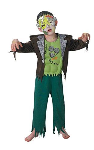 Kleiner Junge Frankenstein Kostüm - Rubie 's Offizielles Frank 'nstein Jr. Kostüm Jungen Klein