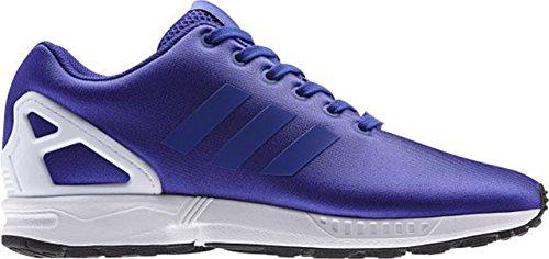 adidas - Zx Flux, Sneakers, unisex Blu (Blue)