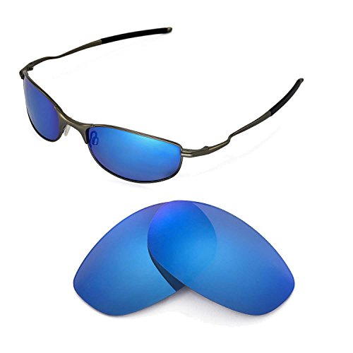 walleva-replacement-lenses-for-oakley-tightrope-sunglasses-multiple-options-ice-blue-polarized