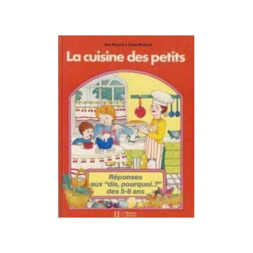 La cuisine des petits                                                                         010598