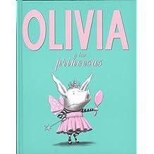 Olivia y las Princesas