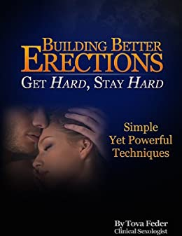 how to prepare for better erections