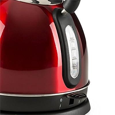 Klarstein Teatime • Bouilloire électrique