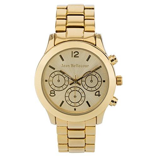 Reloj de pulsera Jean Bellecour - Unisex REDS10