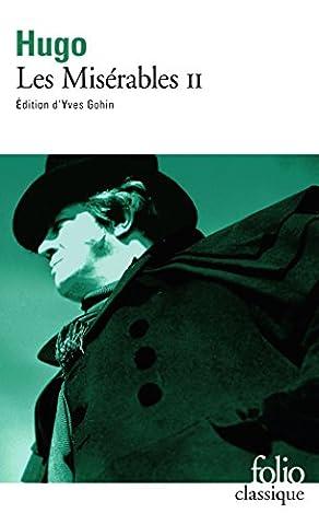 Hugo Les Miserables 2 - Les Misérables, tome