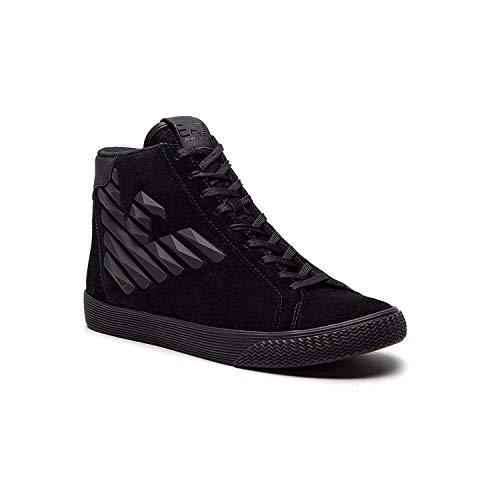 777d4ecaec4 Emporio Armani Scarpe Sneakers Ea7 Unisex RIF. X8z005 Xk007