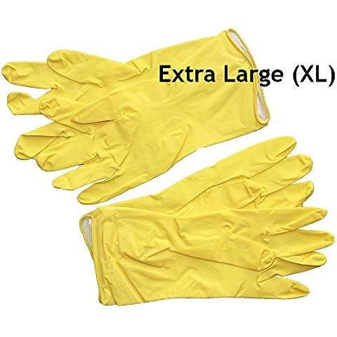 Extra Large Household Gloves Migliori Guanti Per Uso Domestico Di