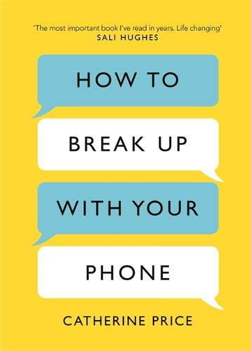 How to Break Up...