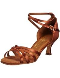 International Dance Shoes Melissa, Chaussures danse femme
