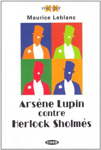 XX.ARSENE LUPIN CONTRE H.S.