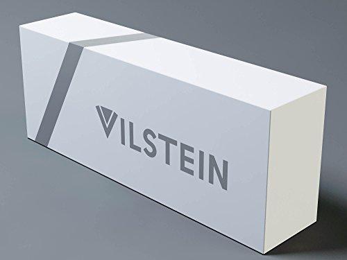 Vilstein sifone di scarico tubo di scarico per lavandino del