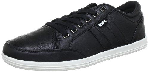British Knights KUNZO, Herren Sneakers, Schwarz (black/black 09), 42 EU