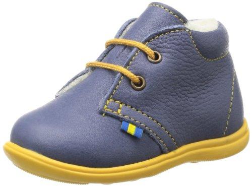 Kavat Asgaard Blue, Stivali unisex bambino, Blu (Blau (Blue)), 19