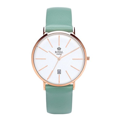 Royal London Reloj mujer The Kind 41297-e03verde