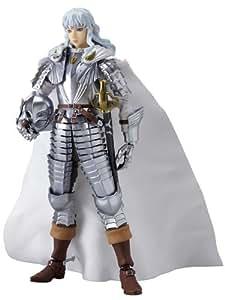 - Max Factory - Berserk Movie figurine Figma Griffith 15 cm (japan import)