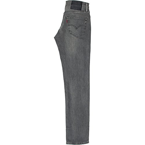 Levi's Herren Jeans 511 Slim Fit Loggers run strong