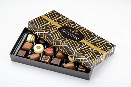 assorted ballotin dupont chocolatier