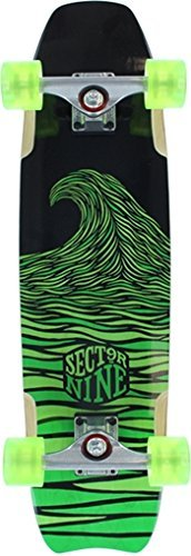 sector-9-shark-bite-black-green-complete-skateboard-775-x-295-by-sector-9