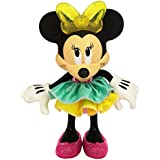 Minnie Mouse - Sweet Pie, muñeca parlanchina (Mattel CLC06)