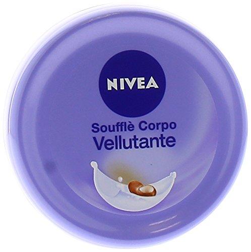 crème fluide corpo souffle vellutante 300 ml