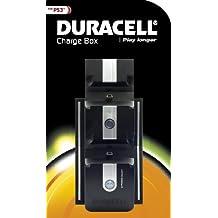 Duracell - Estación de carga para PS3