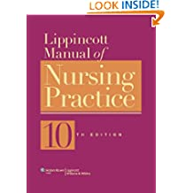 Lippincott Manual of Nursing Practice with the Point Access Scratch Code