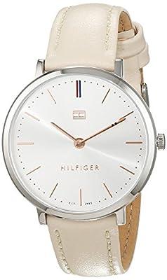 Tommy Hilfiger de Mujer Reloj De Pulsera Sophisticated Sport analógico de cuarzo piel 1781691