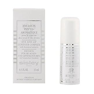 SISLEY PHYTO SPECIFIC emulsion phyto-aromatique yeux & levres 15 ml