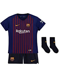 Nike FC Barcelona I Nk BRT Kit Hm Conjunto 1ª Equipación ea40acfbc98