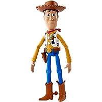 Disney Toy Story Talking Friends Woody Figure