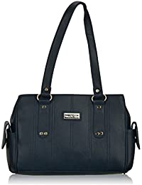 Fantosy Women's Handbag (Blue) (FNB-284)