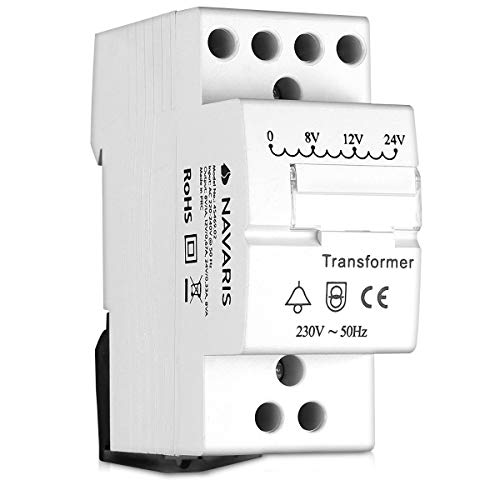 Navaris transformador timbre - Transformador