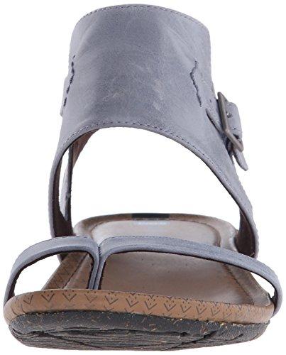 Merrell Whisper Messaggio Gladiator Sandal Dusty Blue