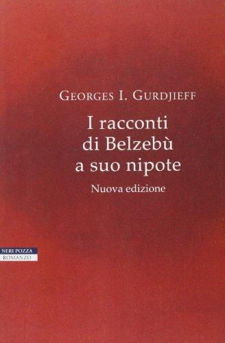 I racconti di Belzeb a suo nipote
