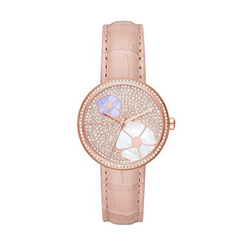 41Uu1DONUPL - Michael Kors Damen-Armbanduhr MK2739