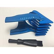Cortador de Pelo Peine Pequeño HAIR CLIPPER COMB Shaver Para PHILIPS CC5059  CC5060 CC5059 60 1aa20aa1be22
