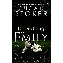 Die Rettung von Emily (Die Delta Force Heroes 2) (German Edition)