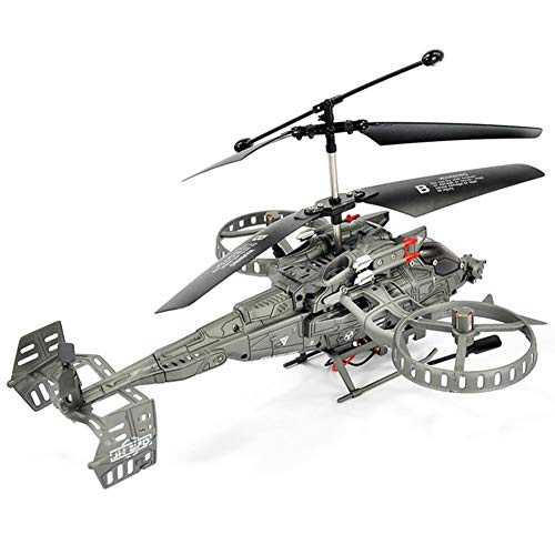 LPRWEC 4 channels Avatar simulation Helicopter Large remote control  aircraft Resistance to falling Charging Model airplane child toy Drone from  LPRWEC