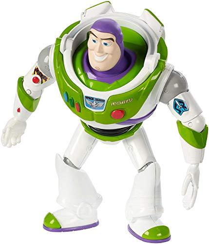 Disney Pixar Toy Story figurine Buzz L'Eclair Articulée, jouet pour enfant, FRX12