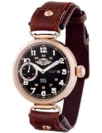 Moscow Classic Aeronavigator MC3133/02511090S Reloj elegante para hombres Carcasa Extraordinaria