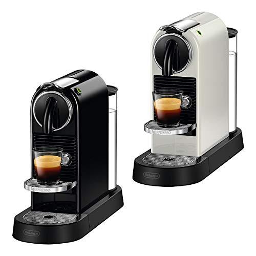 De'Longhi Nespresso Kapselmaschine | Hochdruckpumpe und perfekte Wärmeregelung | Energiesparfunktion