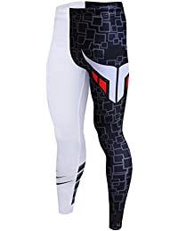 Mytra Fusion Base Layer Compression Trouser Men Headgear Trouser