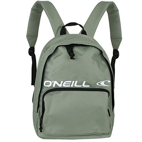 O' Neill Backpack Zaino Core a D Pack Daypack Campus Scuola e Tempo Libero kaki cachi