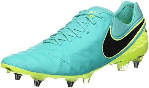 nike-tiempo-legend-vi-sg-pro-scarpe-da-calcio-uomo-multicolore-clear-jade-black-volt-42-1-2-eu