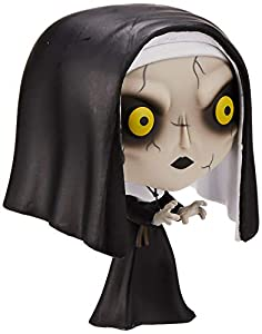 Funko- Pop Figura de Vinilo: Películas The Nun Coleccionable, Multicolor (41138)