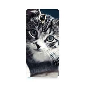 Hamee Designer Printed Hard Back Case Cover for Meizu M3 Note Design 8964
